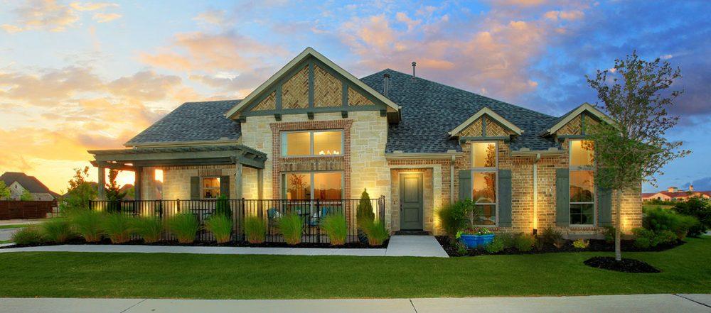 Benefits of a Green Built Texas Home