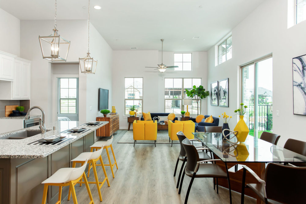 Why a Grenadier Townhome is Right for You to Live Your Best Life